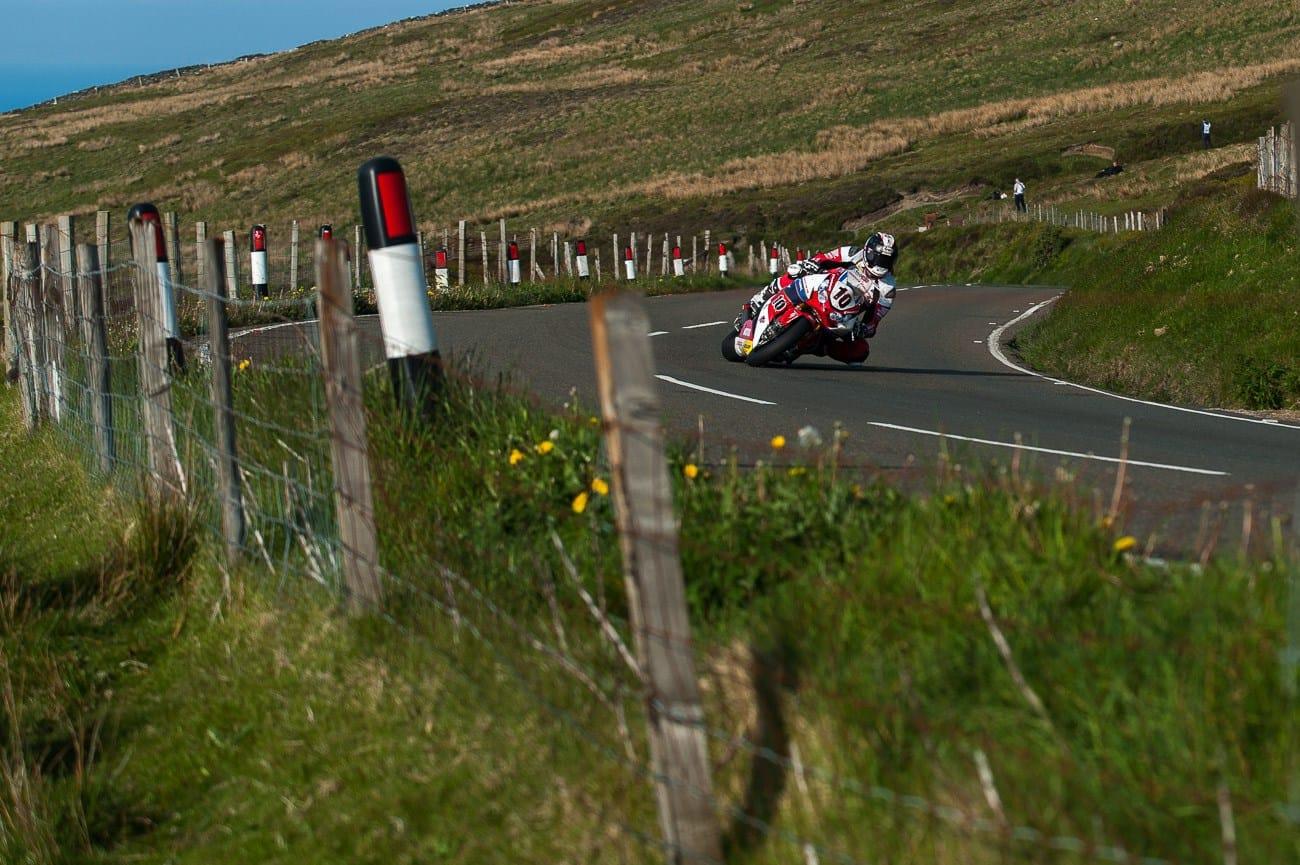 Фотогалерея: Isle of Man TT 2016