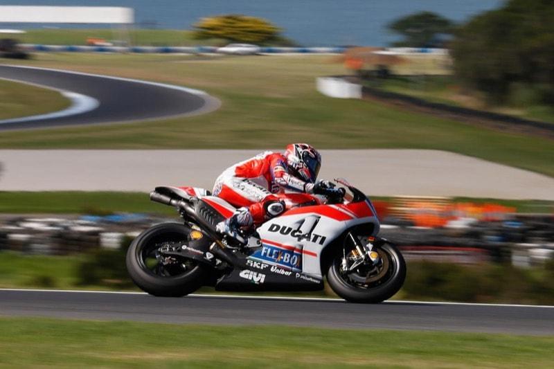 Все о мире MotoGP - Фотогалерея: первый ...