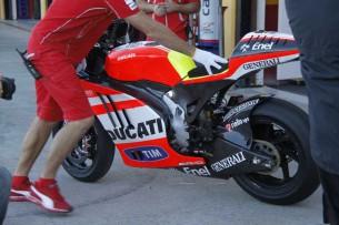 Ducati GP12