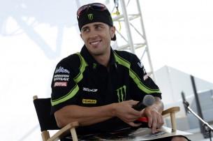 Андреа Довициозо, гонщик Monster Yamaha Tech 3