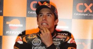 Марк Маркес квалификация Гран-При Индианаполиса 2012