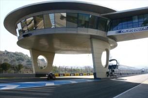 Херес официально подтвержден в календаре MotoGP 2013 года