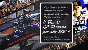 Хорхе Лоренцо отпразднует свое пятилетие в премьер-классе MotoGP