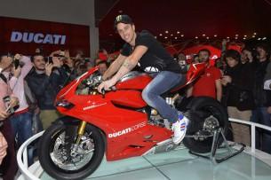 Ducati Team MotoGP Андреа Довициозо