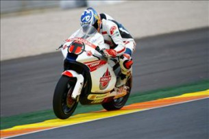 Gresini Racing Moto2