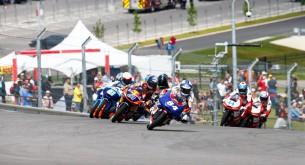 Moto3 Гран-При Америк