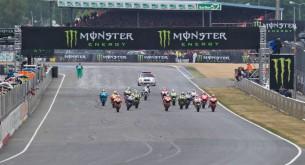 Гран-При Франции в Ле-Мане, MotoGP