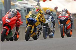 MotoGP 2006 Муджелло
