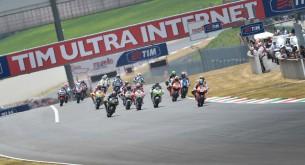 Гран-При Италии MotoGP
