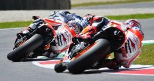 чемпионат мира MotoGP