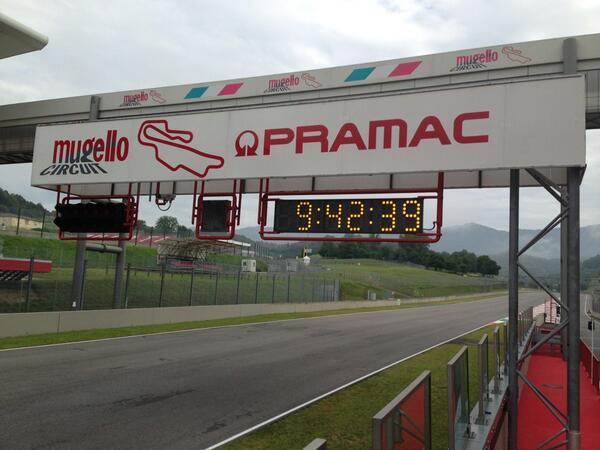 Pramac Ducati готовится к приходу Макса Бьяджи