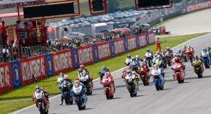 Moto2 Гран-При Италии в Муджелло
