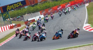 Moto3 Гран-При Каталонии
