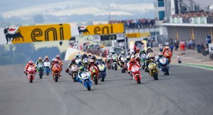 Гран-При Германии Moto2