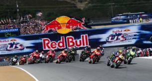 Гонка MotoGP Гран-При США 2013