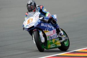 Blusens Avintia остается в чемпионате мира Moto2 с одним гонщиком