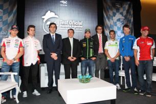 Кэл Кратчлоу: Я был польщен интересом в Аргентине к MotoGP