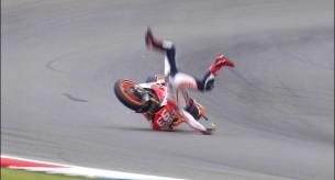 Марк Маркес Гран-При Нидерландов MotoGP 2013