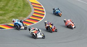 Гран-При Германии Moto3