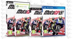 Игра MotoGP 13