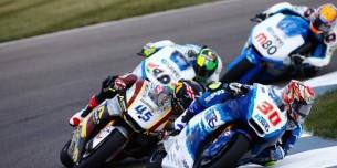 Гонка Moto2 Гран-При Индианаполиса 2013