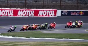 Гонка MotoGP Гран-При Индианаполиса 2013