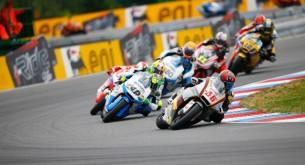 Гран-При Чехии в Брно Moto2