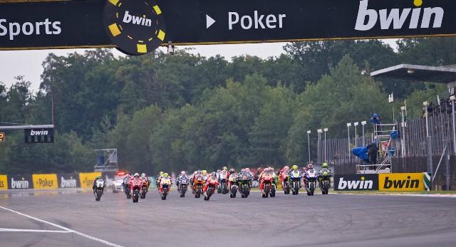 Гран-При Чехии в Брно