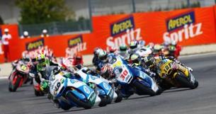 Гонка Moto2 Гран-При Сан-Марино 2013