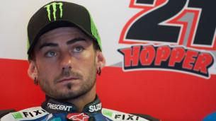 Джон Хопкинс: Я сильно скучаю по гонкам