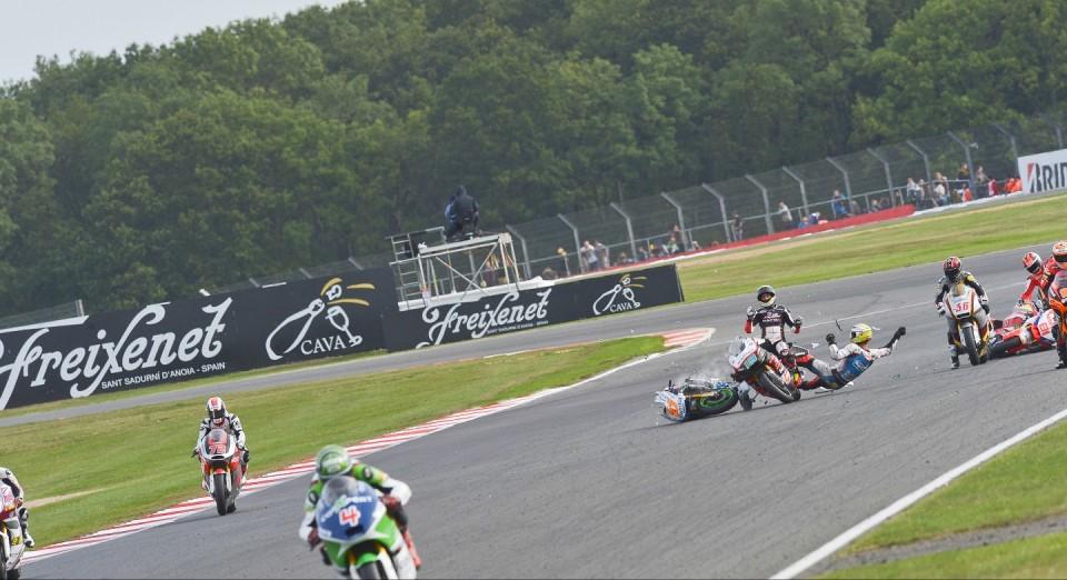 Moto2 Гран-При Великобритании