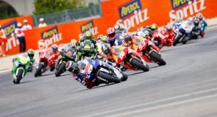MotoGP Гран-При Сан-Марино 2013