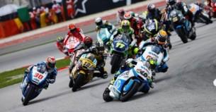 Гонка Moto2 Гран-При Малайзии 2013