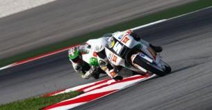чемпионат мира Moto3 Гран-При Малайзии2013