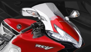 Honda RCV 1000