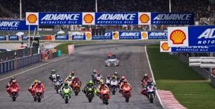 Гонка MotoGP Гран-При Малайзии 2013