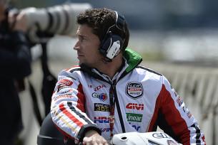 Босс команды чемпионата мира MotoGP LCR Honda Лучио Чеккинелло