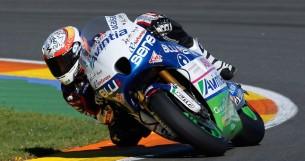 Майк Ди Мелио, Avintia Racing