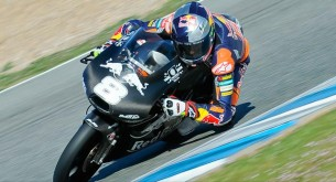 Джек Миллер Moto3 2014