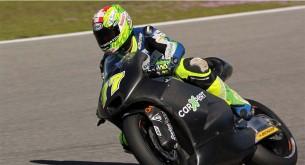 Фотогалерея: Вторые официальные тесты Moto2 2014 в Хересе