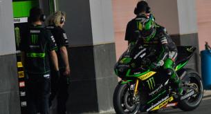 Пол Эспаргаро, пилот Monster Yamaha Tech 3