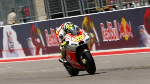 Андреа Ианноне MotoGP 2014