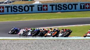 Гонка MotoGP Гран-При Америк 2014