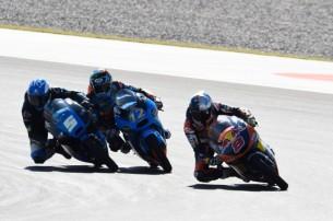 чемпионат мира Moto3