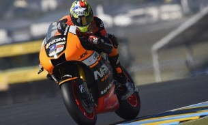 Forward Racing привезет в Муджелло новое шасси