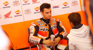 Дани Педроса, MotoGP 2014