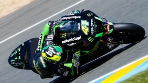 Пол Эспаргаро, MotoGP 2014