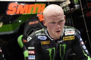 Брэдли Смит, Monster Yamaha Tech3, MotoGP 2014