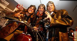 MotoGP Гран-При Германии 2014