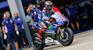 Хорхе Лоренцо , Movistar Yamaha MotoGP